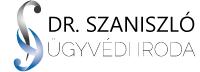 Dr. Szaniszló Ügyvédi Iroda Logo